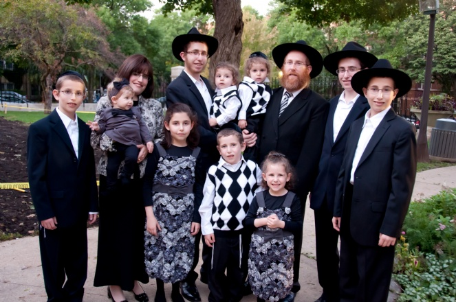 Jewish single men in oak park